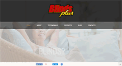 Preview of blindsplus.ca
